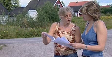 Flere huseiere har gått til sak både mot Block Watne og Elverum kommune. Foto: Bjørn Anders Sørli/Nrk
