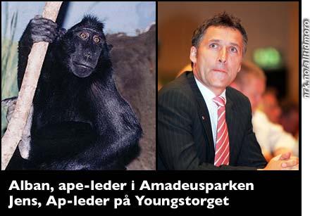 Bilder: www.amadeusparken.no og Scanpix. Ingen av bildene er manipulert. (Takk til André Lersveen for tips)