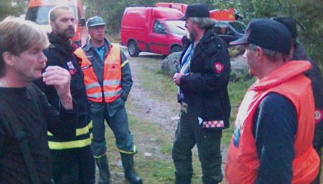 (Foto: Joar Elgåen,NRK)