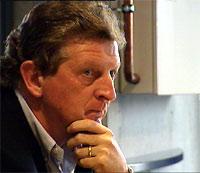 Roy Hodgson, foto: Ole Andreas Bø