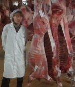 I EU har salget av storfekjøtt gått dramatisk ned de siste månedene, og også prisene stuper.
