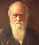 """""""Ape kan du være selv"""", sa noen da Darwin foreslo at vi stammer fra apene. Senere fikk de angre..."""