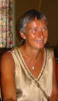 Karen Ekern, misjonær. (Foto: Torvild Sveen)