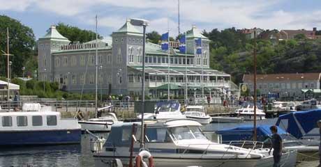 Det kan virke som om det er sommer hele året for Strömstad kommune på etableringsfronten.