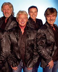 Scandinavia fortsetter, men med hvem som vokalist vil de ennå ikke røpe. Foto: Promo.