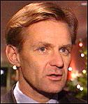 - Jo flere dager kampene varer, jo verre blir det, sier Jan Egeland.