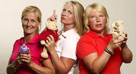 FELT: PFU mener TV3s program Nannyhjelpen kan kritiseres. (Foto: TV3)