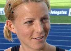 Suzann Wigene (Foto: NRK)