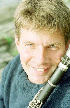 Karl Petter Opsahl er initiativtakeren til