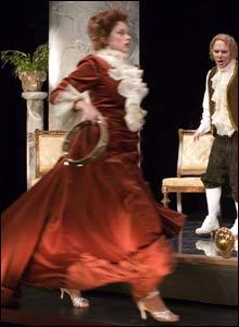 Andreas Diesen og Rune Alstedt var mektig begeistret for Charlotte Frogners opptreden