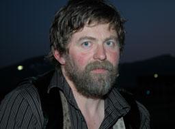 Paul Jensen, Norges Kystfiskarlag