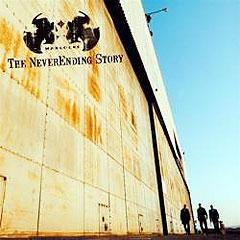 """Singelen """"Stay Warm"""" er henta fra Warlocks album """"The neverending story""""."""