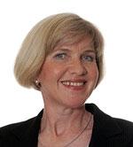 Borghild Tenden. Foto: Venstre