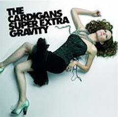 The Cardigans og Nina Person er kun nominert som Årets Rockegruppe.