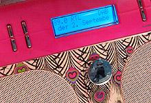 DAB-radioen er omdiskutert. Foto: Arnfinn Christensen
