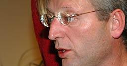 Bjørn Jacobsen (Foto: Ivar Eidheim)