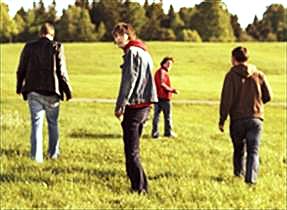 The Vineyards er i gang med plateinnspilling, og lager dagbok om prosessen eksklusivt for Urørt.