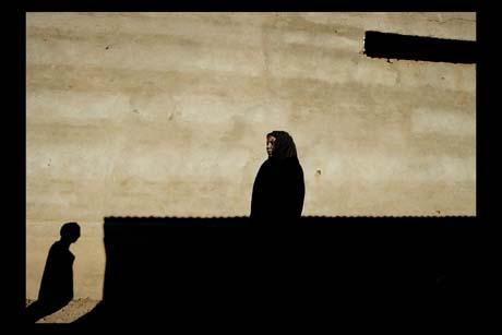 Foto: Jan Garup. Dansken vant pris som beste fotojournalist i en internasjonal mønstring i Perpignan, Frankrike, 3. september, for sine bilder fra Darfur.