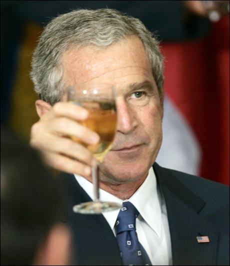For sent: Måtte presidenten ty til en nødløsning? (AP Photo / Susan Walsh)