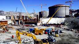 DYRT: Snøhvit-utbyggingen koster så mye at det kan spøke for Statoils håp om Shtokman-kontrakt. (Foto: Scanpix)