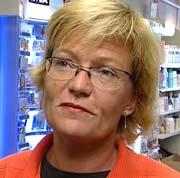Helle Stordrange Grøttum er rådgiver i Norges Astma og Allergiforbund sier at omtrent 15 prosent av kvinner reagerer allergisk på nikkel.