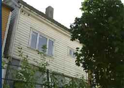 Nedre Dalgate. Foto: NRK