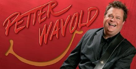 Petter Wavold