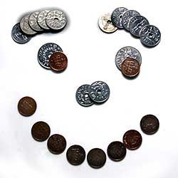 Gode tips til de av FBIs seere som ønsker en sikker plassering av sparepengene sine. Foto: Scanpix