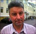 Direktør i Helse Nordmøre og Romsdal, Eirik Heggemsnes.