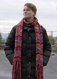 — Jeg måtte bli så syk at jeg ble lagt inn på et psykiatrisk sykehus før jeg fikk profesjonell behandling, forteller Tine Løhre.
