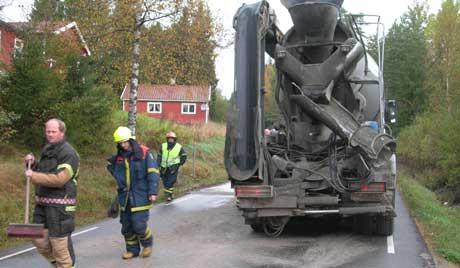 Foto: Vidar Tangerud, NRK
