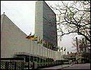 FN-hovudkvarteret i New York.
