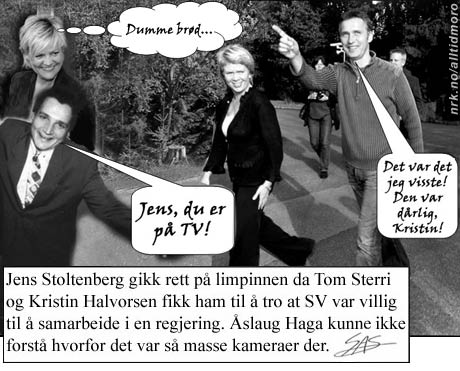 (Innsendt av Svend Asbjørn Sylling , www.hardcode.no)