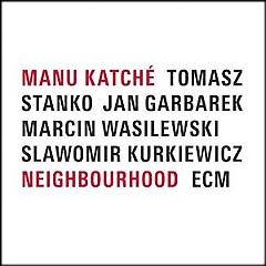Manu Katché:
