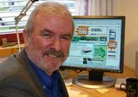 Ottar Starheim er redaktør for fylkesleksikonet.