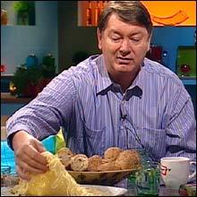 Matforsker Einar Risvik forklarer Frokost-tv-titterne hvorfor du bør bygge  kroppen med bygg 84844f1f5df20