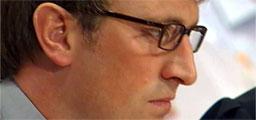 Kjell Alrich Schumann Foto: Scanpix
