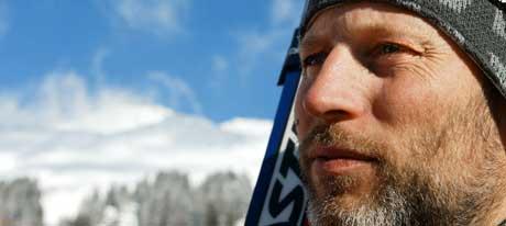 Lasse Kjus. (Foto: AFP/ SCANPIX)