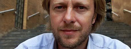 Lars Lillo-Stenberg får gi ut sin CD med tolkninger av kjente Prøysen-sanger. Foto: Ørn E. Borgen, Scanpix.