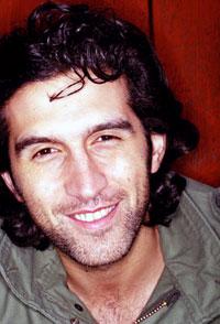 Jose Fares fremstår som en mer moden filmregissør enn tidligere. Foto: Filmweb