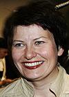 Helga Pedersen - fiskeriminister (Scanpix)
