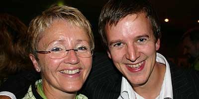 Med Navarsete i statsrådstolen får Erling Sande plass i Stortinget.