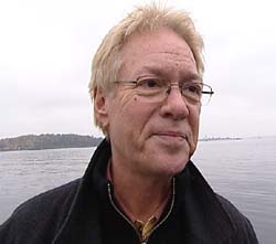 regissør Svein Sturla Hungnes