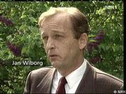 Jan Wiborg