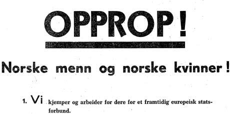 Ferdigtrykte plakater der sivilbefolkningen ble advart mot å motsette seg tyskernes vilje, var plasserte ved likene av de norske sivilistene. (Trykk fra Riksarkivet)