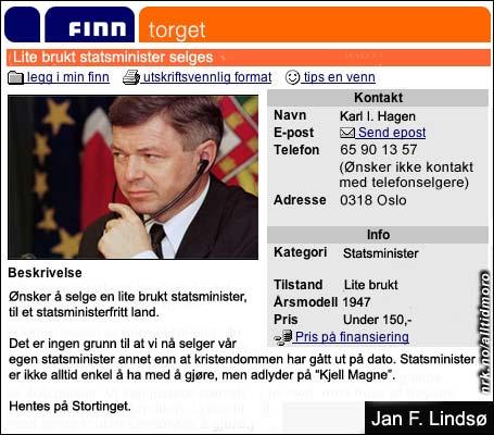 (Innsendt av Jan F. Lindsø)