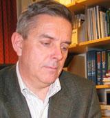 Ass.dir. ved Rikshospitalet, Stein Waaler, legger seg flat for kritikken. Foto: Anders Engeland.