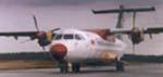 Danish Air Transport har blant annet åtte slike fly
