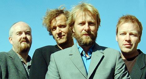 deLillos er et av tidenes mest populære norske band. Foto: Carsten Jøssund / Artpro.