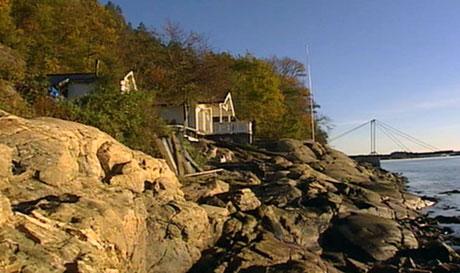 vern av strandsonen har fått Vestby på topp av klagelista, mener bygningssjefen. Arkivfoto: NRK